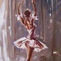 """Картина """"Балерина"""""""